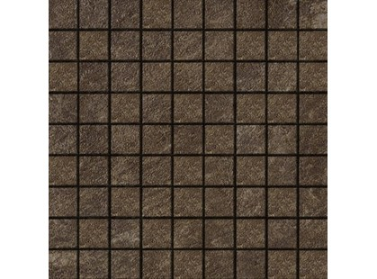 Leonardo Sherpa Mosaico Noce