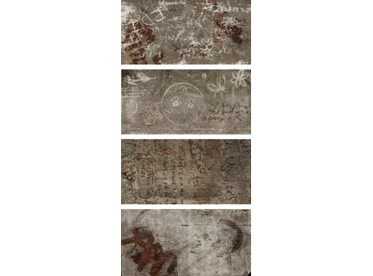 Leonardo Word Up Cemento Graffiti Mix