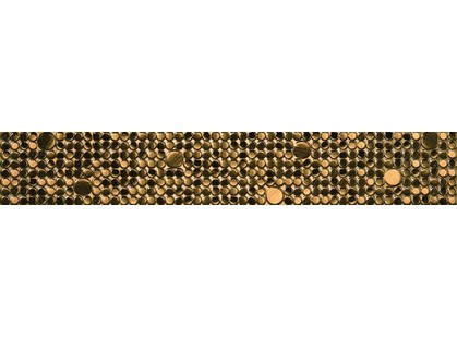 Lord Graphis Listello Paillettes A Gold