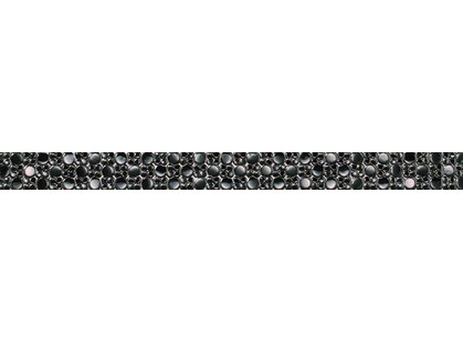 Lord Graphis Listello Paillettes B Silver