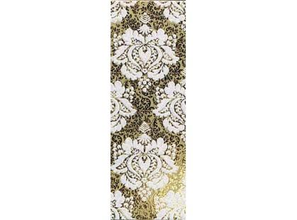 Lord Oriental art Fascia Piena Oro