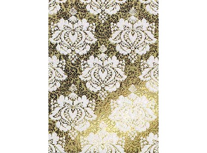 Lord Oriental art Inserto Pieno Oro