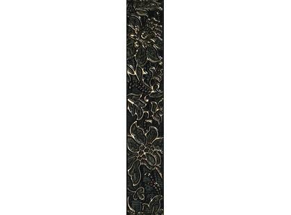 Lord Oriental art List. Rilievo Gold Black