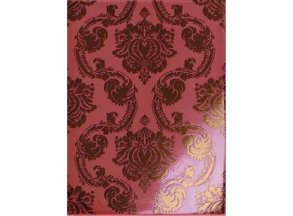 Lord Oriental art T426 Burgundy