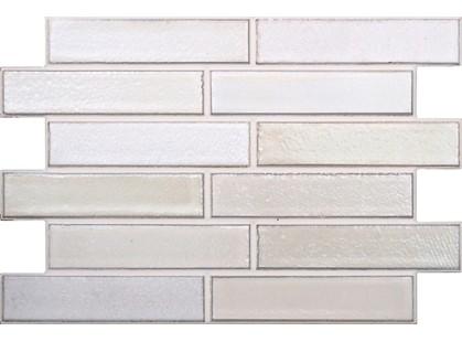 Magna Mosaiker Antigue White  G306