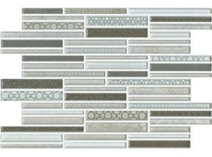 Magna Mosaiker Luxury Grey G303