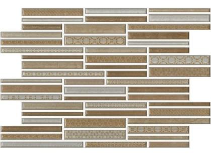 Magna Mosaiker Luxury Sand G303