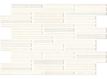 Magna Mosaiker Luxury white G306