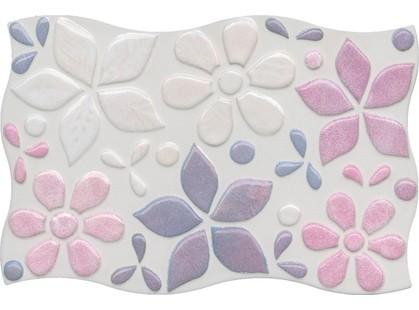 Magna Mosaiker Natura Purple G305