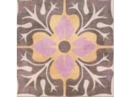 Mainzu Cementine Decor Bastide Choco (Mix) 2