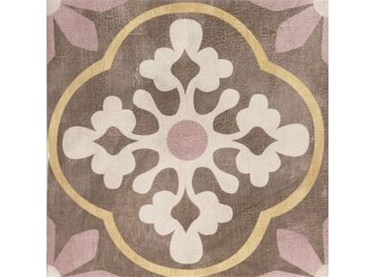 Mainzu Cementine Decor Bastide Choco (Mix) 6