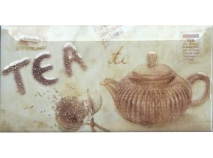 Mainzu Doric Decor Tea