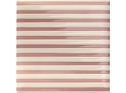Mainzu Lucciola Stripe Pink