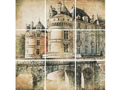 Mainzu Milano Conjunto Castle