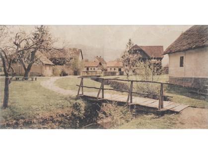 Mainzu Petra Conjunto 4 pz Village 1