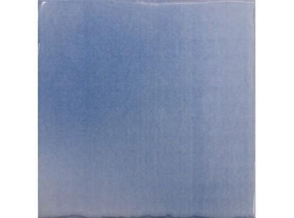 Mainzu Tissu Azul