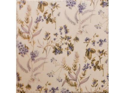 Mainzu Tissu Patch Lily