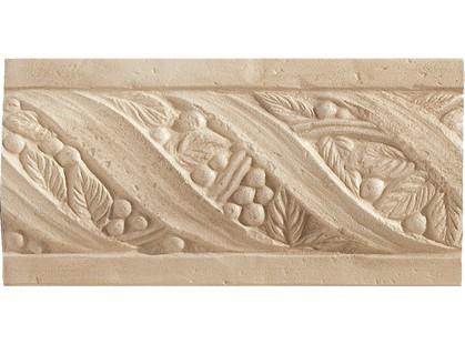 Maioliche Dell Umbria Silk Si Form. Tralcio Amber