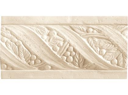 Maioliche Dell Umbria Silk Si Form. Tralcio Desert Sand
