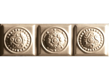 Maioliche Dell Umbria Silk Bottons Amber