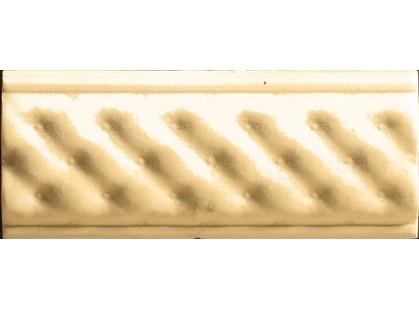 Maioliche Dell Umbria Silk Capitonne Honey
