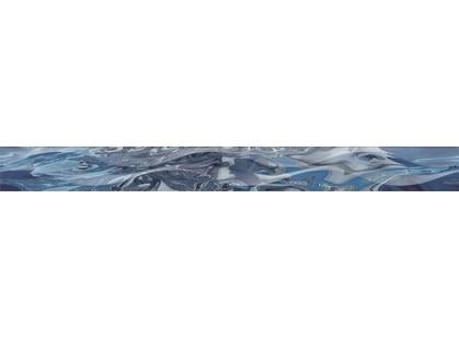 Azulejos Mallol Sidney Listello Sea