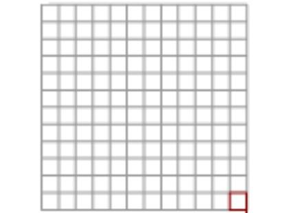 Manifattura Emiliana Metal style Met. Mosaico (2x2 См) Lappato