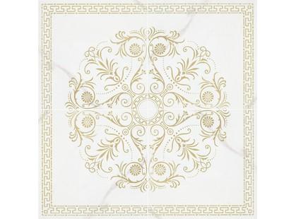 Mapisa Classic Angle  Calacata White Gold