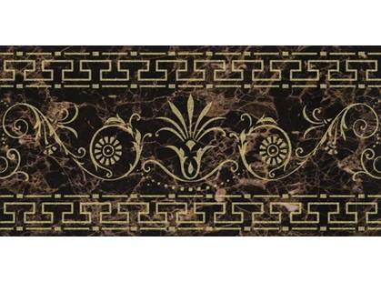 Mapisa Classic Cenefa Emperador Brown Gold