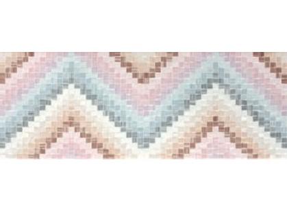 Mapisa Lollipop Zigzag Pink