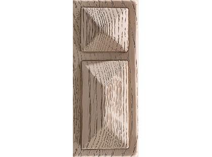 Mapisa Montevarchi Wood Moka Nexo