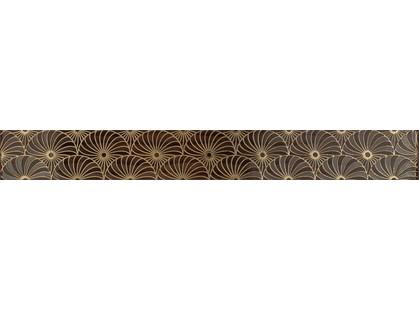 Mapisa Royal Suite Cenefa Suite Decore Sunflower Chocolate