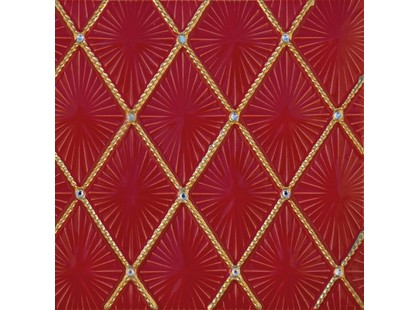 Mapisa Stariy Arbat Taco Faberword Red