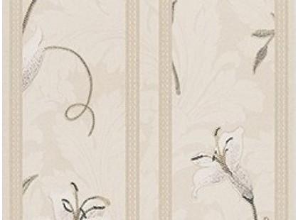 Mapisa Stella Wallpaper White