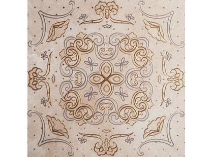 Mapisa Zafra Carpet Cream