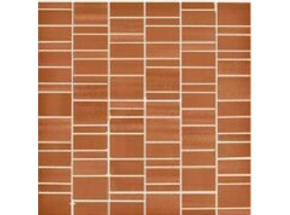 Marazzi Color Up Mosaico Arancio MJZE