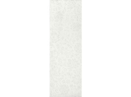 Marazzi Colourline White Decoro MLED