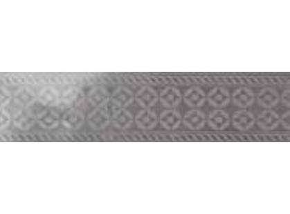 Marazzi EvolutionMarble Decoro Fascia Grey MH4R