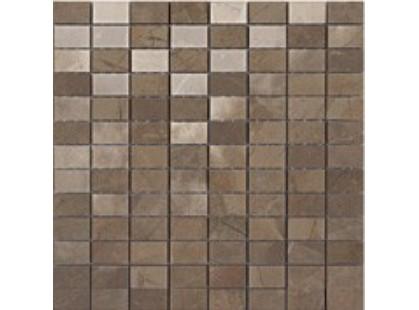Marazzi EvolutionMarble Mosaico Bronzo Amani MK0F
