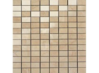 Marazzi EvolutionMarble Mosaico Golden Cream MK0E