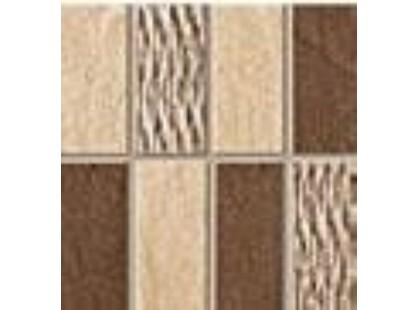 Marazzi Naturalstone Toz Brown Mosaico MF4P