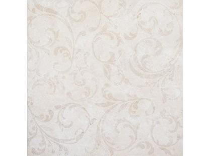Marazzi Pietra Di Noto Decoro Bianco Lux MKGS