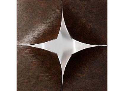 Marca Corona Alchimie Alc. Lampada 3872 Star Set Ruggine Str. 3952