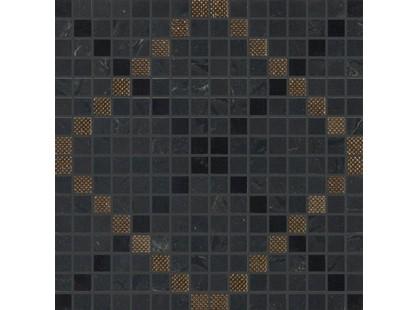 Marca Corona Newluxe Black Tessere Art