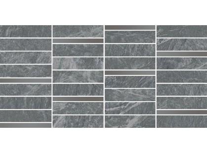Meissen Yakara Grey Steel Mozaic