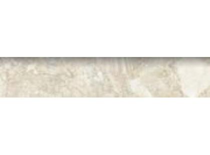 Meridiana Ceramiche Rox Beige Battiscopa
