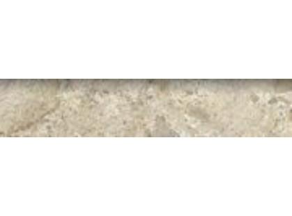 Meridiana Ceramiche Rox Taupe Battiscopa