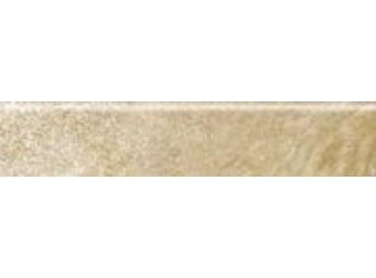 Meridiana Ceramiche Trilogi Battiscopa Oro Lapp