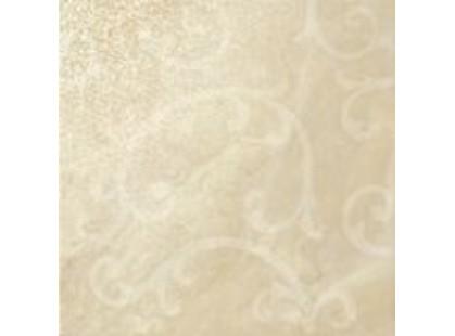 Meridiana Ceramiche Trilogi Beige Dec. Lapp