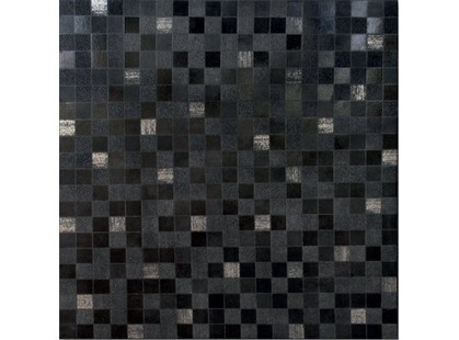 Metropol Ceramica Cirrus Decor Chess Negro